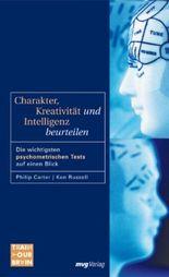 Charakter, Kreativität & Intelligenz beurteilen