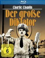 Charlie Chaplin, Der große Diktator, 1 Blu-ray