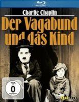 Charlie Chaplin, Der Vagabund und das Kind, 1 Blu-ray