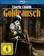Charlie Chaplin, Goldrausch, 1 Blu-ray