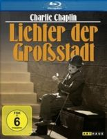 Charlie Chaplin, Lichter der Großstadt, 1 Blu-ray