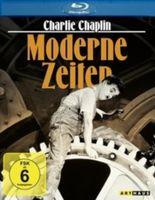Charlie Chaplin, Moderne Zeiten, 1 Blu-ray