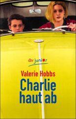 Charlie haut ab