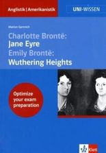 Charlotte & Emily Brontë: Jane Eyre, Wuthering Heights