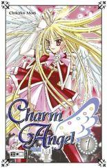 Charm Angel 01