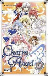 Charm Angel 06