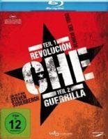 Che - Teil 1: Revolución / Teil 2: Guerrilla, 1 Blu-ray