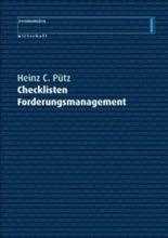 Checklisten Forderungsmanagement