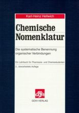 Chemische Nomenklatur