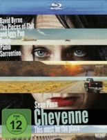 Cheyenne - This Must Be the Place, 1 Blu-ray