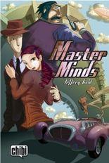 Chibi-Box 3 / Masterminds