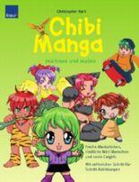 Chibi-Manga zeichnen und malen