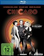 Chicago, 1 Blu-ray