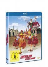 Chicken Run, Hennen Rennen, 1 Blu-ray