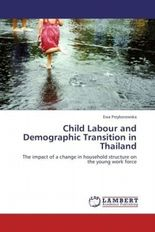 Child Labour and Demographic Transition in Thailand