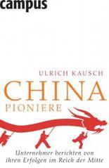 China-Pioniere