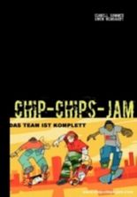 CHIP CHIPS JAM - 1