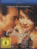 Chocolat, 1 Blu-ray