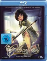 Chocolate ... süß und tödlich!, 1 Blu-ray