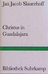 Christus in Guadalajara