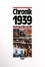 Chronik 1939