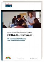 Cisco Networking Academy Program - CCNA-Kurzreferenz
