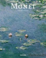 Claude Monet, dtsch. Ausg.