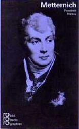 Clemens Fürst von Metternich