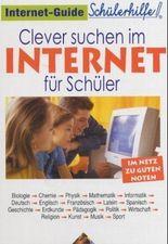 Clever suchen im Internet für Schüler