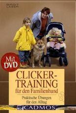 Clickertraining für den Familienhund