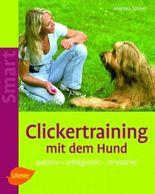Clickertraining mit dem Hund