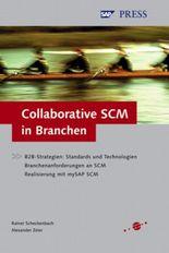Collaborative SCM in Branchen