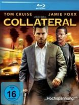 Collateral, 1 Blu-ray