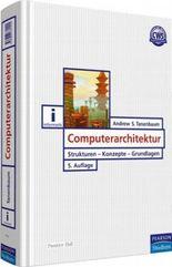 Computerarchitektur