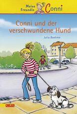 Conni-Erzählbände 6: Conni und der verschwundene Hund