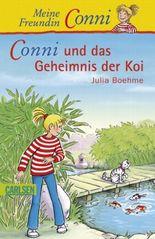 Conni-Erzählbände 8: Conni und das Geheimnis der Koi