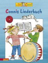 Connis Liederbuch (mit CD)