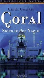 Coral - Stern in der Nacht