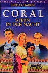 Coral, Stern in der Nacht