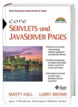 Core Servlets und JavaServer Pages, m. CD-ROM