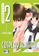 Cosplay Animal 02