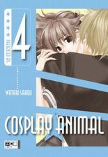 Cosplay Animal 04
