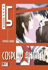 Cosplay Animal 05