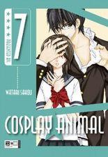 Cosplay Animal 07