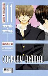 Cosplay Animal 11