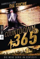 Countdown 365 - Die Suche
