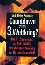 Countdown zum 3. Weltkrieg?