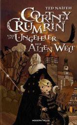 Courtney Crumrin und die Ungeheuer der Alten Welt