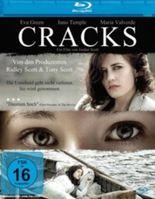 Cracks, 1 Blu-ray