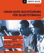 Crashkurs Buchführung für Selbstständige, m. CD-ROM